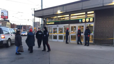 Photo of Suspicious package disrupts subway service on Line 2 for morning commute