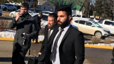 Photo of Truck driver who caused Humboldt Broncos bus crash gets 8-year prison term