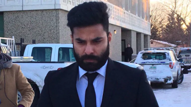 Photo of Truck driver who caused Humboldt Broncos crash to be sentenced Friday