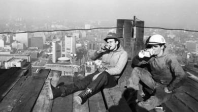 Photo of 'Immigrants built Toronto'