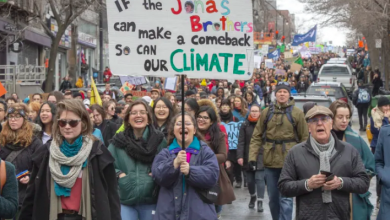 Photo of Climate change politics may defy even the most rational arguments: Don Pittis