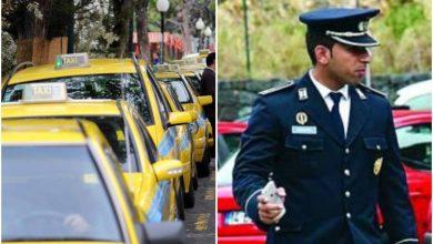 """Photo of Taxistas da Madeira com """"saudades"""" de Jerónimo Pina"""