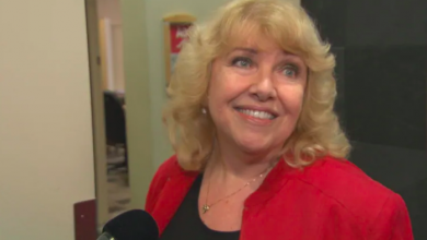 Photo of Lynn Beyak broke Senate's code of conduct by posting racist letters, ethics officer says