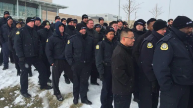 Photo of Ontario labour ministry probes alleged attack on officers at Toronto jail