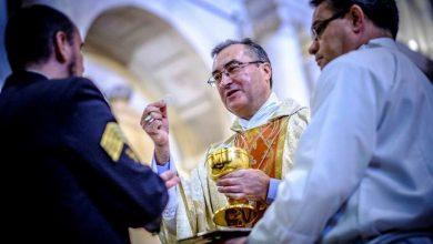Photo of Bispo do Porto propõe avaliação de recasados durante seis meses