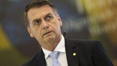 Photo of Presidente do Brasil poderá ser afastado do cargo devido a vídeo obsceno