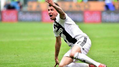 Photo of Sem Cristiano Ronaldo, Juventus cai perante o Génova