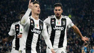 """Photo of """"Ronaldo tinha o direito de festejar como bem entendesse"""""""
