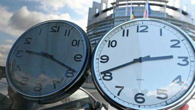 Photo of Parlamento Europeu vota a favor da abolição da mudança de hora
