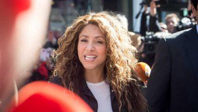Photo of Shakira ouvida em tribunal por acusação de plágio
