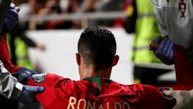 Photo of Juventus esclarece lesão de Cristiano Ronaldo