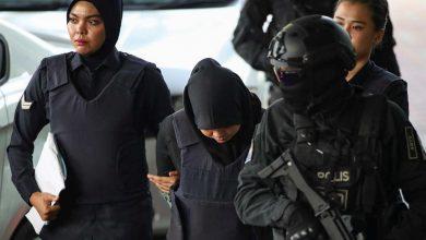 Photo of Mulher acusada de matar meio-irmão de Kim Jong-un foi libertada
