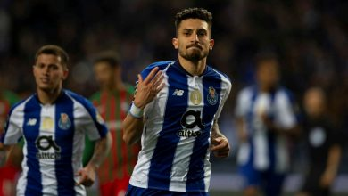 Photo of F. C. Porto vence Marítimo com golos no segundo tempo e assume liderança