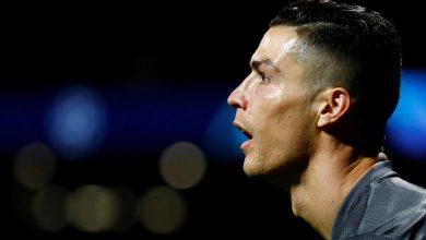 Photo of Missa, pizza e mate. A nova vida de Cristiano Ronaldo em Turim
