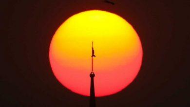 Photo of A tempestade solar que atingiu a Terra há dois mil anos e as implicações no presente