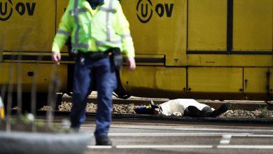 Photo of Atirador faz um morto e vários feridos em elétrico na Holanda