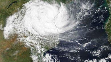 Photo of Ciclone Idai provocou pelo menos 19 mortos no centro de Moçambique