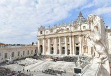 Photo of Responsáveis por revista feminina do Vaticano abandonam cargos
