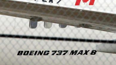 Photo of Boeing diz que está a finalizar correção do sistema do avião 737 MAX