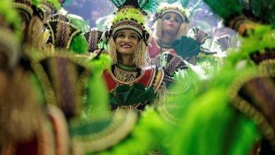Photo of Ousadia e sensualidade. O Carnaval no Brasil saiu à rua