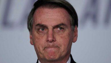 "Photo of Bolsonaro criticado por ""celebrar ditadura militar"""