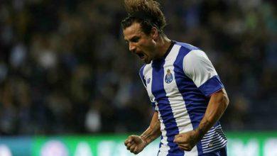 Photo of Ex-jogador do F. C. Porto vai dançar com as estrelas