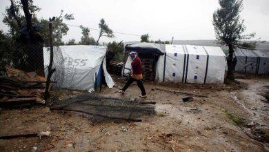 Photo of Polícia Marítima portuguesa resgata 47 migrantes na Grécia