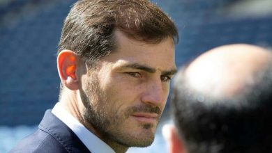 """Photo of Casillas responde a jornalista espanhol: """"Não sejas tão pateta"""""""