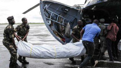 Photo of Número de mortos contabilizados por Moçambique sobe para 468