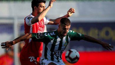 Photo of Sporting de Braga mantém terceiro lugar ao vencer em Setúbal