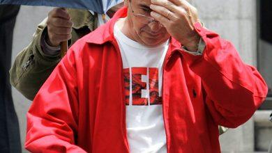 Photo of Narcotraficante português Franquelim Pereira Lobo detido em Espanha