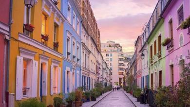 Photo of Fartos de instagrammers, moradores querem fechar rua de Paris