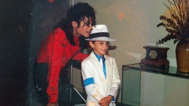 """Photo of """"Leaving Neverland"""""""