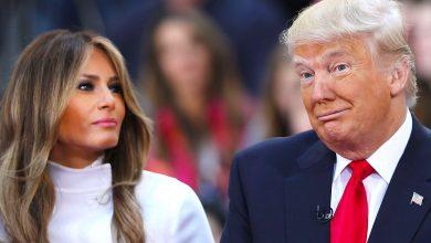 Photo of Trump esquece-se de Melania à porta da Casa Branca (vídeo)