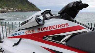 Photo of Protecção Civil dos Açores realiza pela primeira vez cursos de resgate em mota de água