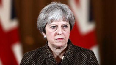 Photo of May pediu adiamento do Brexit até 30 de junho