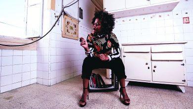 Photo of Sara Tavares – Viver para cantar e sempre a chamar a música