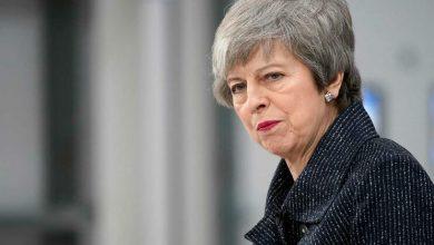 """Photo of Se acordo falhar, """"podemos nunca sair"""" da União Europeia, diz May"""