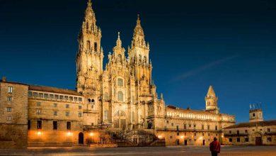 Photo of Catedral de Santiago de Compostela vandalizada