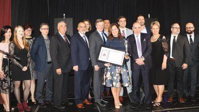 Photo of Community Spirit Award – Ana Bailão homenageada