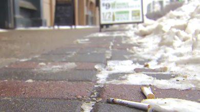 Photo of Toronto quer acabar com beatas de cigarros nas ruas