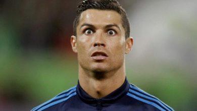 Photo of Cristiano Ronaldo até revirou os olhos com o grito dos adeptos da Juventus