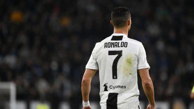 Photo of Cristiano Ronaldo marca golo 600 da carreira em clubes