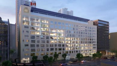 Photo of Ottawa spending $277M to renovate federal building in midtown Toronto
