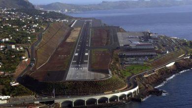 Photo of SEF reforça aeroportos, incluindo o da Madeira, com 55 inspectores