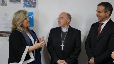Photo of Governo Regional apoia Aldeia da Paz com 300 mil euros anuais
