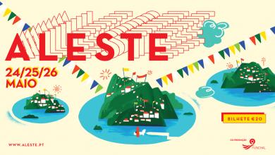 Photo of 5.ª edição do Festival Aleste