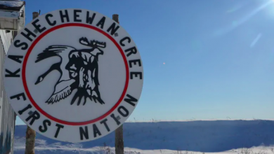 Photo of 'Stop playing politics' with flood threatened Kashechewan, regional chief says
