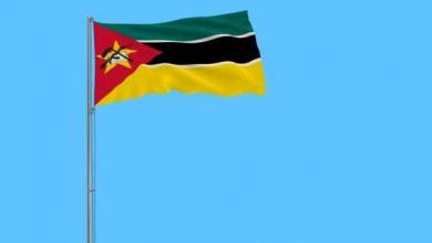 Photo of Juntos por Moçambique