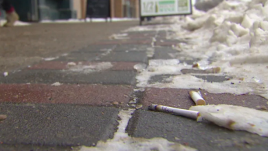 Photo of Restaurants and bars could be on the hook to clean up after smokers